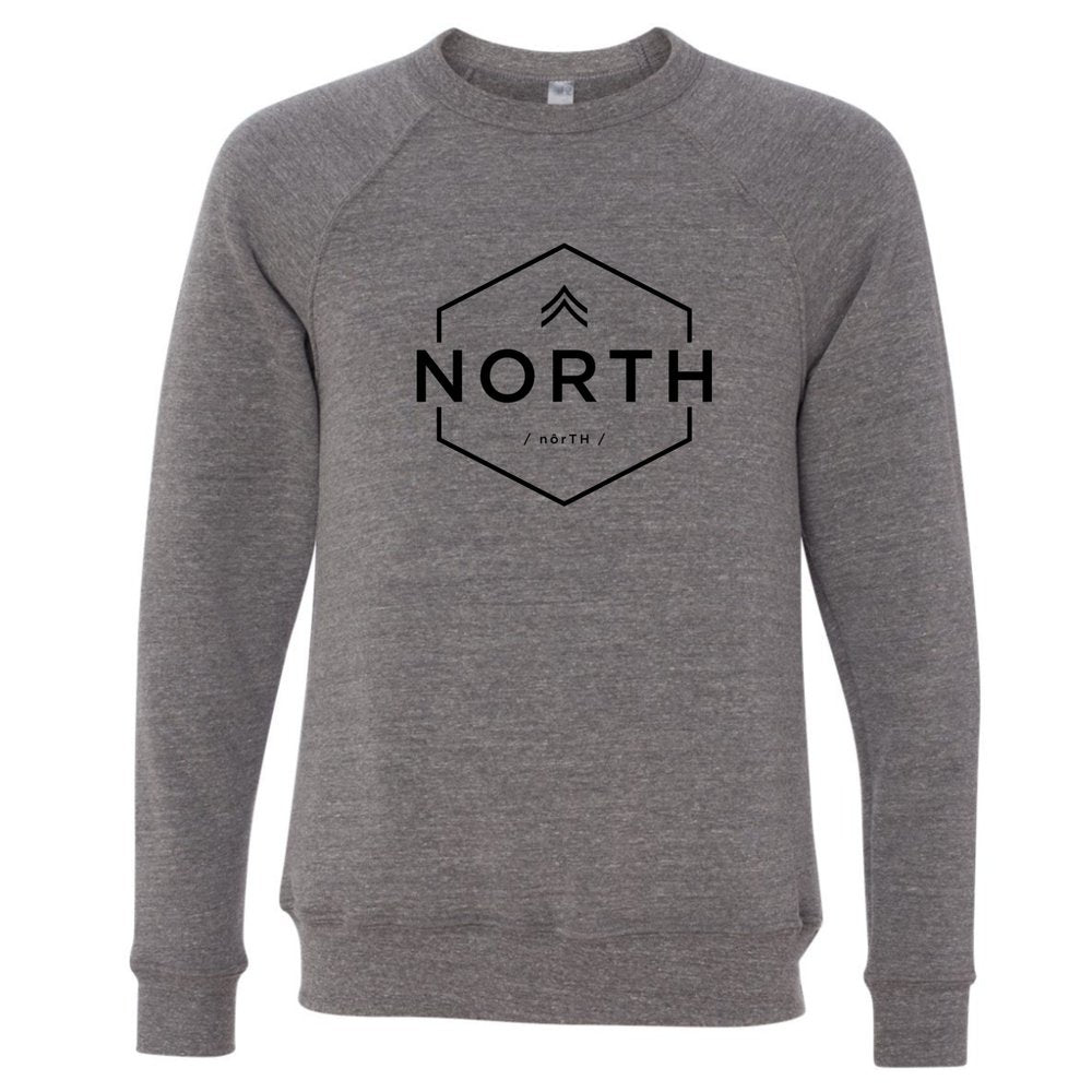 North Sweatshirt