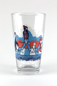 MN Abbey Road Pint Glass