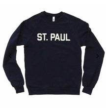 St Paul Sweatshirt