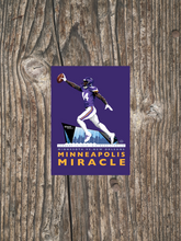 Minneapolis Miracle - Landmark Series Sticker
