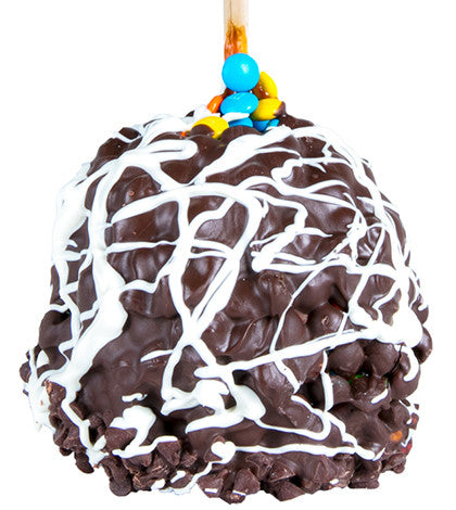 *Best Seller* - Death by Chocolate Caramel Apple
