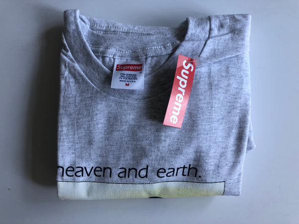 Supreme Heaven and Earth Tee