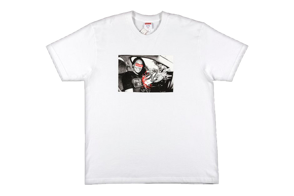 Supreme®/ANTIHERO® ICE Tee