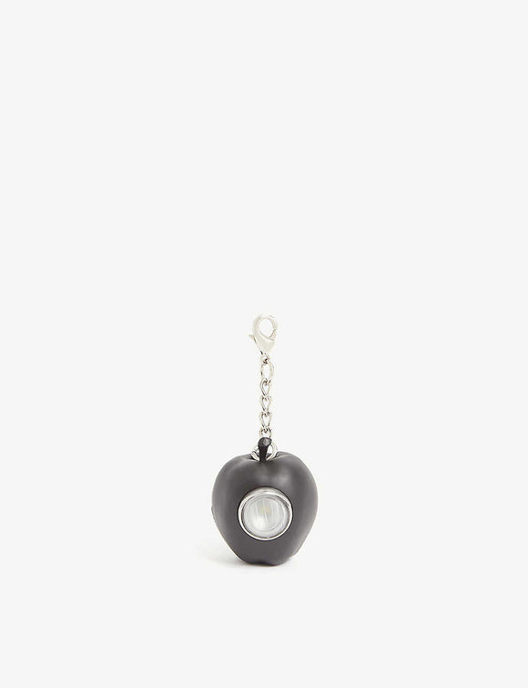 Medicom x Undercover Gilapple light keychain Black