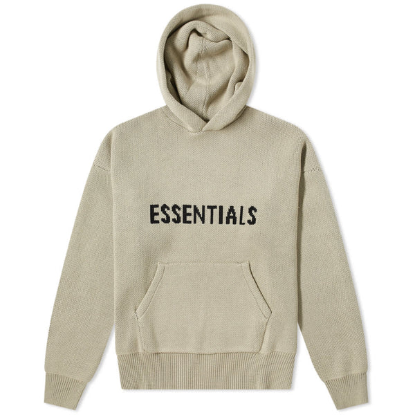 Fear Of God Essentials Sage Knit Sweater