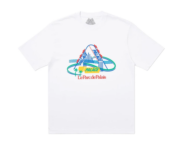 Palace French Ones T-Shirt