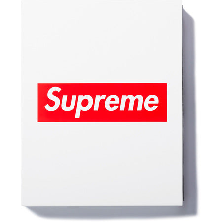 Supreme/Phaidon Book (Vol 2)