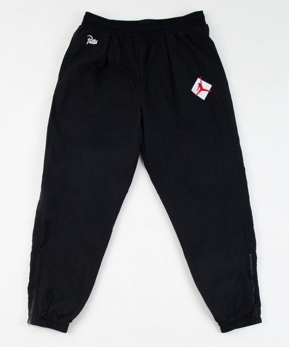 Jordan Jumpman x Patta Track Pants (Black)