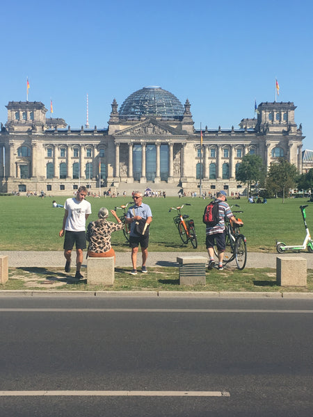 Classic Walking Berlin 101