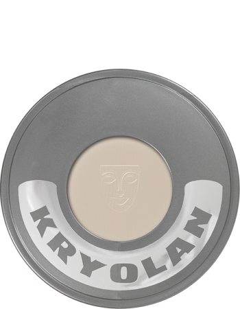 Kryolan Kryolan Cake Make-up 40g. 01120