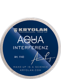 Kryolan Aquacolor Interferenz 55ml 01143