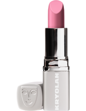 Kryolan Lipstick in metal container 4g 01212