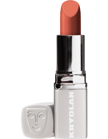 Kryolan Fashion Lipstick in metal container 4g 01212