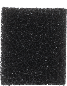Kryolan Large Stipple Sponge in bag 01454