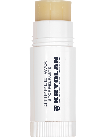 Kryolan Stipple Wax/Paste 25ml 01460