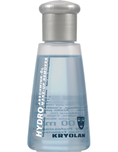 Kryolan Hydro Make-up Remover Oil 100ml 01611