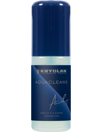 Kryolan AquaCleans 50ml 01660