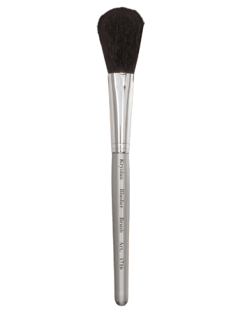 Kryolan Kryolan Blusher Brush 01716