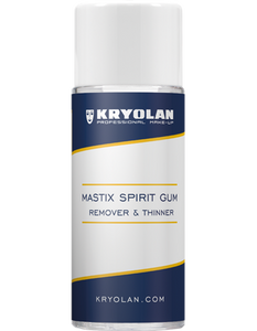 Kryolan Spirit Gum Remover/Thinner  100ml 02031