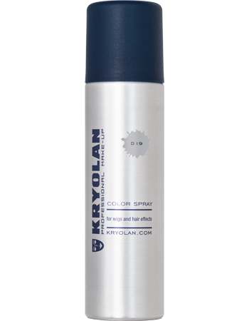 Kryolan Colour Spray 150ml 02250