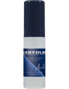 Kryolan Fixier Non-Aerosol Spray   100ml 02292