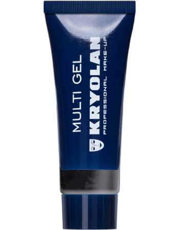 Kryolan Multi Gel Clear 10ml 02300 02