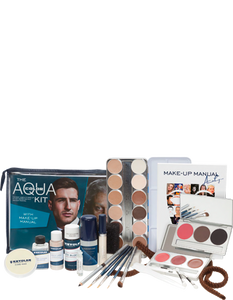 Kryolan The Aquacolor Kit 03003