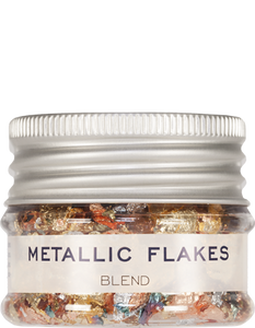 Kryolan Metallic Flakes 1G 03075-00