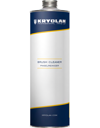 Kryolan Kryolan Brush Cleaner 1000ml 03494-00