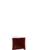 Kryolan Blood Sachets Ext.Only 2x1/2x2cm 04050-00