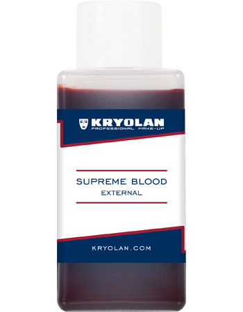 Kryolan Supreme Blood External 50ML 04181-00