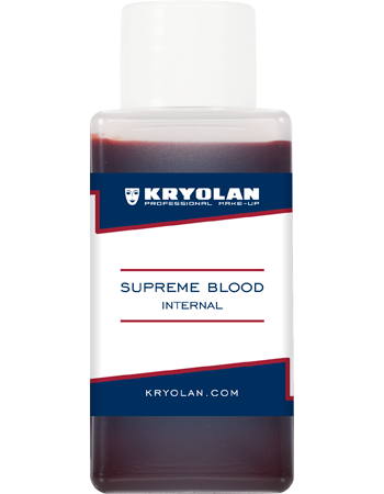 Kryolan Supreme Blood Internal 50ML 04191-00