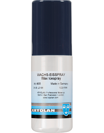 Kryolan Wax Ice Spray  04655-00
