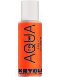 Kryolan Aquacolor Liquid UV 150ml 05102-01
