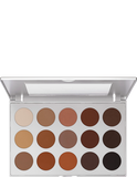 Kryolan Prof.Eyeshadow Set 15 colours 05315-00