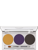 Kryolan Prof.Trio Eyeshadow Set 3 col. 05333-00