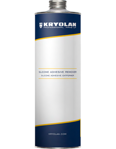 Kryolan Silicone Adhesive Remover 1000ml  06534-00