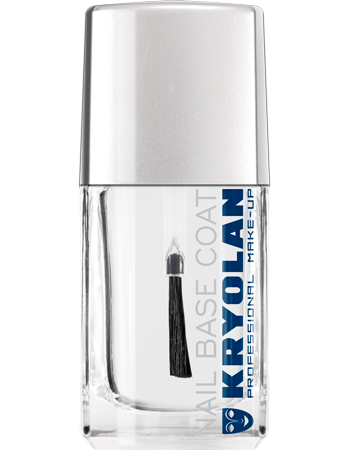 Kryolan Nail Base Coat 11ml 06921-00
