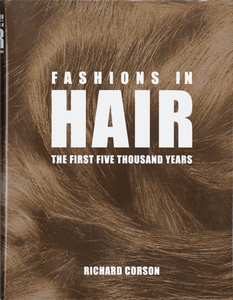 Kryolan Fashions In Hair, by R. Corson 07010-00