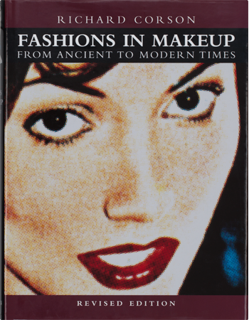 Kryolan Fashion In Make-Up, R. Corson 07011-00