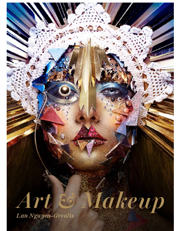 Kryolan ART & MAKE-UP - LAN NGUYEN 07050-00