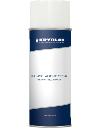 Kryolan Release Agent Spray 400ml 08099-00