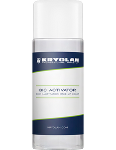 Kryolan Body Illustrator Activator 100ml 08131-00