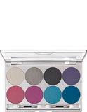 Kryolan Viva Brilliant Color Medley 8 09108-00