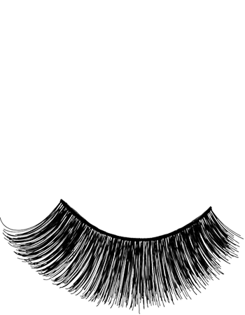 Kryolan Stage Eyelashes by Kryolan 09370-00