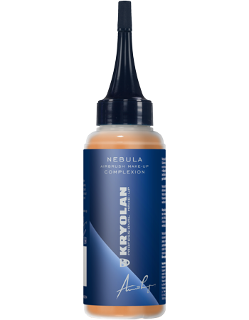 Kryolan Nebula Airbrush Complextion 75ml 09820-02