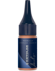 Kryolan NEBULAR AIRBRUSH-EYEBROWS 14ML 09822-00
