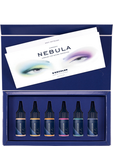 Kryolan Nebula Airbrush Chromatic Set 9825-01