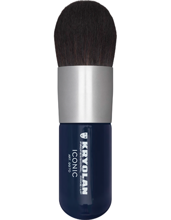 Kryolan Iconic Brush Synthetic 3 09970-00