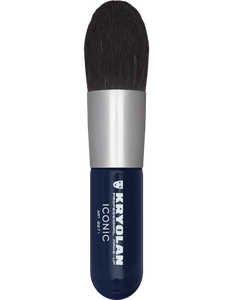 Kryolan Iconic Brush Synthetic 1 09971-00